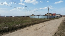 Продам земельный участок 128сот в п. Ягул