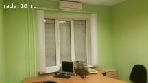 Сдам 98 м² под офис, потолок 2.8м.,ремонт,парковка