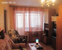 2-к квартира, 42.2 м², 2/5 эт.