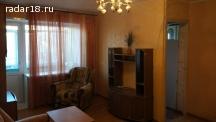 3-к квартира, 42.2 м², 2/5 эт.