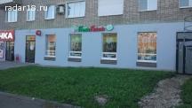 Арендный бизнес 135м, кафе FreshKebab, доход 12% годовых