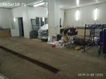 Cдам производственную базу 3515 м, центр