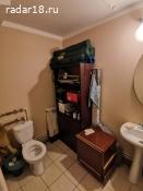 Продается 2к квартира, 1/9к, 40/52,4 кв.м. отдельный вход, с арендаторами