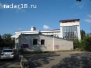 Продается 4-х эт. здание 2820 кв.м., газ.котельная