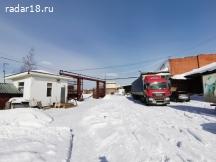 Продается складская база 3526 кв.м, земля 6154 кв.м, рампа, жд тупик