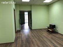 Продам 120 м² под офис, магазин, 1 линия, отд.вход
