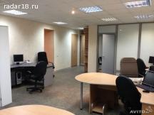 Продам 120 м² торгово-офисного помещения, 1-я лин