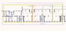 Продам 133, 270, 300, 700 кв.м. на первой линии под торговлю, офис, общепит