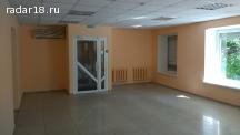 Продам 163м² под магазин, офис, 1лин, отд.вх