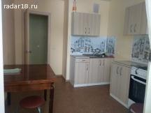 Продам 2 комнатную квартиру 52,2м в современном микрорайоне