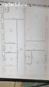 Продам 450 кв.м. отдельно стоящее здание, 1 линия, большая парковка