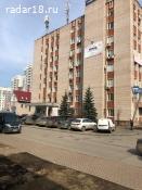 Продам 465,4 м² в БЦ на ул.Холмогорова, 1 линия