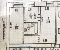 Продам 52, 62, 115м отдельный вход, возможна дешевая ипотека