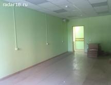 Продам 59 кв.м. под офис, магазин, 1 линия