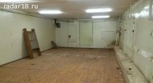 Продам 604м подвал, 2 отд. вх, потолок 3,2м