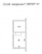 Продам 91м. пристроенное здание, 2отд входа, 2-х этажное