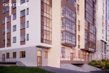 """Продам 98 кв.м. в ЖК """"Панорама"""", центр, 1 линия"""