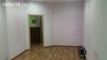 Продам 98 м² под офис, потолок 2.8м.,ремонт,парковка