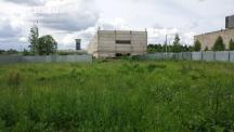 Продам базу: участок 3700 кв. м., одноэтажное здание 160 кв.