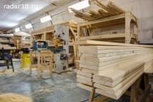 Продам деревообрабатывающее производство 13312м
