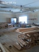 Продам деревообрабатывающее производство