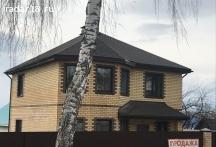 Продам дом 140 м² на участке 5.5 сот.