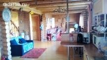 Продам дом 97 м² на участке 22 сот.