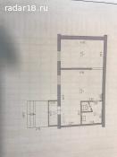 Продам готовый бизнес 46м с арендатором, окупаемость 9 лет