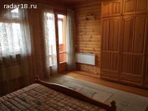 Продам коттедж 123 м² на участке 10 сот.