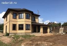 Продам коттедж 160 м² на участке 7.5 сот.