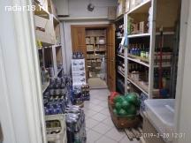Продам магазин 105м 1 лин., отдельно стоящее