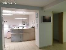 Продам офис 253 кв.м., помещение под медцентр или торговлю, 1 линия