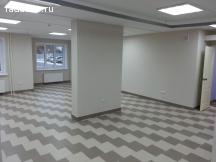 Продам офис 90м в новом доме