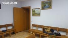 Продам офисное здание 734 м², 3 этажа, парковка, охрана