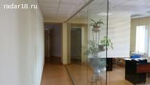 Продам офисные помещения 150-298м², панорамный вид