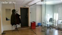 Продам офисные помещения 298м, панорамный вид