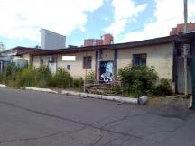 Продам отдельностоящий павильон 150 кв.м.+ земля 400 кв.м.  на Сенной