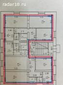 Продам под магазин, 146 м², 1 линия