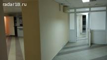 Продам под офис, банк 123м, 1 лин, отд. вход