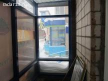 Продам помещение 42.5 м², 1лин, рядом банк
