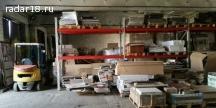 Продам производственно-складское помещение