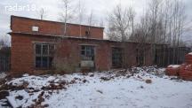 Продам производственную базу 682 кв.м