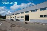 Продам производство/склад  425,0м2