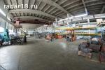 Продам производство/склад  431,8м2