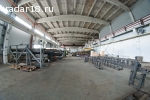 Продам производство/склад  531.8м2