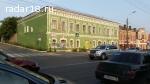 Продам,сдам здание Горького 88,86а, напротив парка Горького