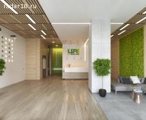 Продам торгово-офисное помещения 66-200 кв.м.