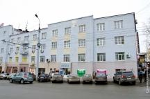 Продам торгово-офисное помещение 774 кв.м. окупаемость 7,5 лет