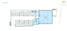 Продам в новостройке 329м, 1 линия, отдельный вход, дом сдан