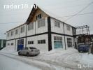 Продам здание 660 кв.м., готовый бизнес автосервис, хостел